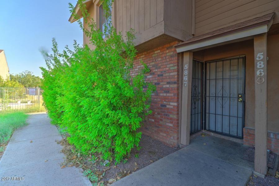 5867 N 59TH Drive Glendale, AZ 85301 - MLS #: 5670826