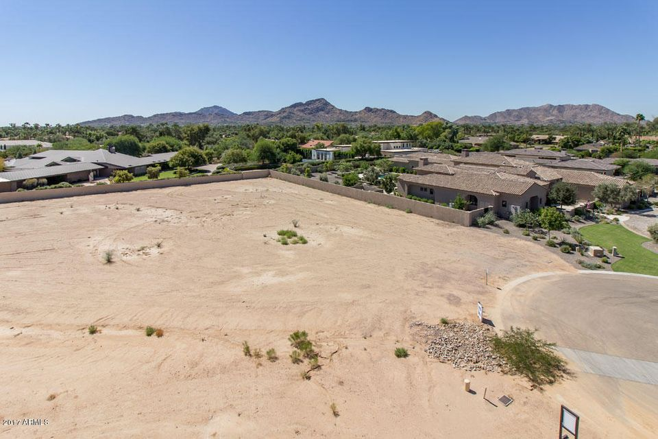 Additional photo for property listing at 6545 E Berneil Drive 6545 E Berneil Drive Paradise Valley, Arizona,85253 États-Unis