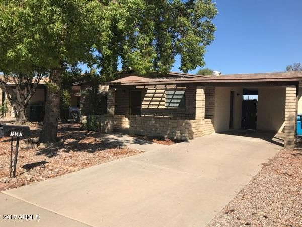 15607 N 22ND Street Phoenix, AZ 85022 - MLS #: 5670669