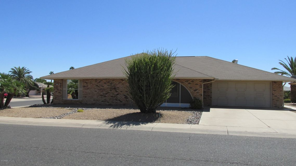 MLS 5684299 12519 W BUTTERFIELD Drive, Sun City West, AZ 85375