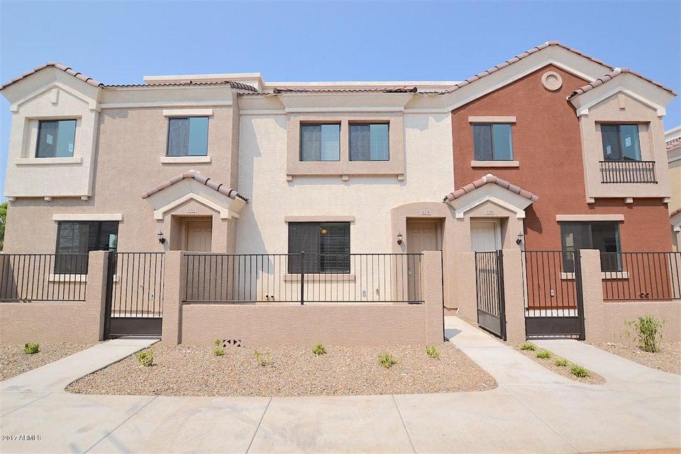 125 N SUNVALLEY Boulevard Unit 129 Mesa, AZ 85207 - MLS #: 5670684