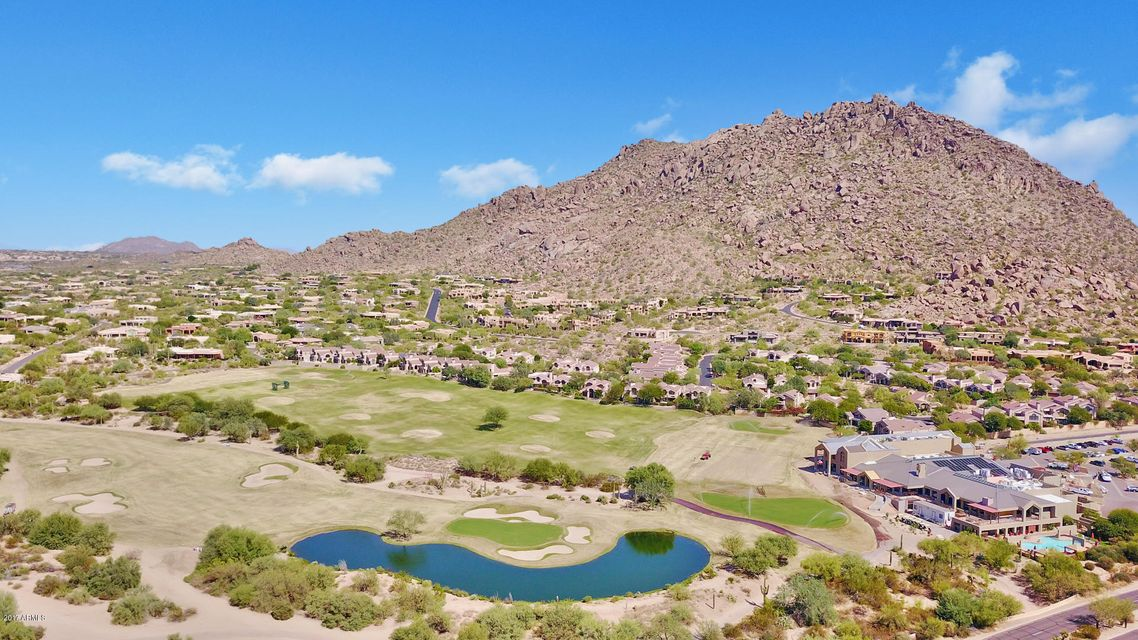 10801 E HAPPY VALLEY Road Scottsdale, AZ 85255 - MLS #: 5671002