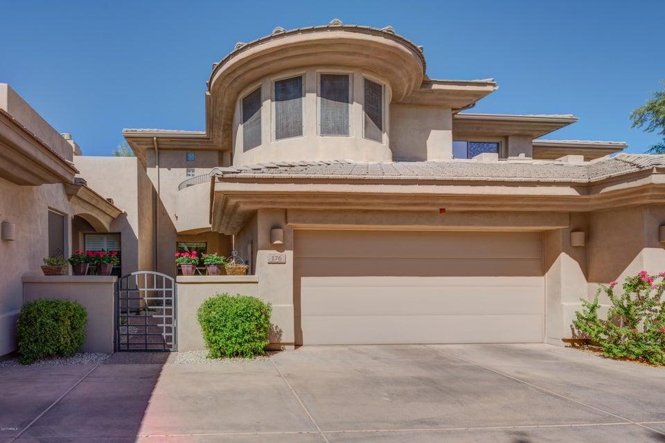 Photo of 15240 N Clubgate Drive #176, Scottsdale, AZ 85254