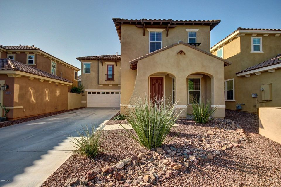 1115 W CAROLINE Lane Tempe, AZ 85284 - MLS #: 5670729