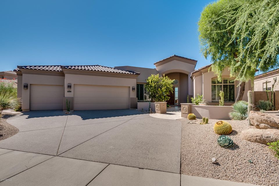 11129 E Rosemary Lane, Scottsdale AZ 85255