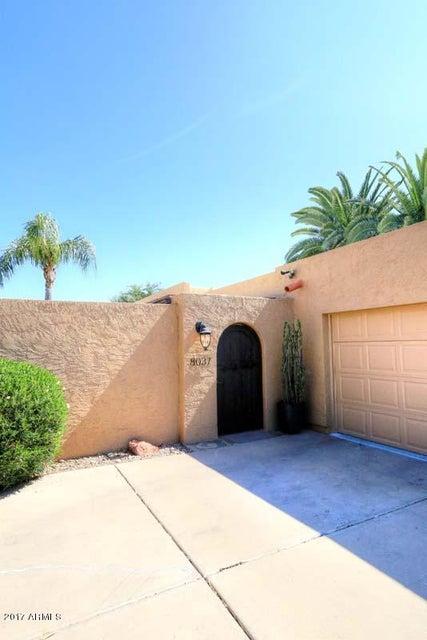 8037 N 73RD Street Scottsdale, AZ 85258 - MLS #: 5670822