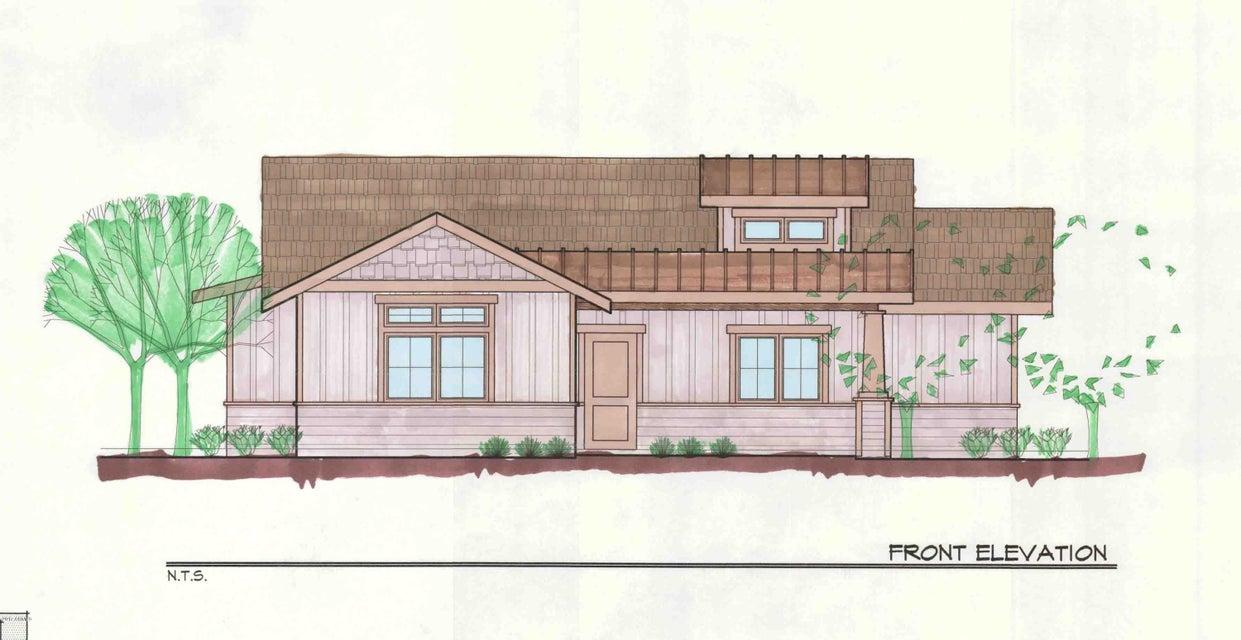 MLS 5671241 414-A W Frontier Street, Payson, AZ Payson AZ Newly Built
