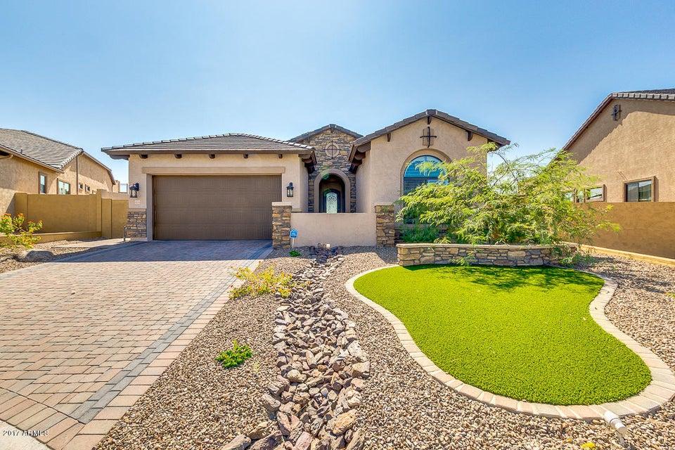 Photo of 9009 E JUNE Circle, Mesa, AZ 85207