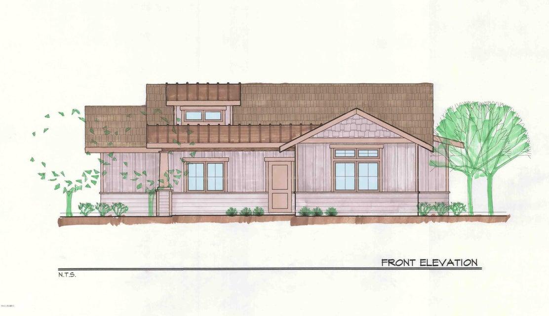 MLS 5671242 416 W Frontier Street, Payson, AZ Payson AZ Newly Built