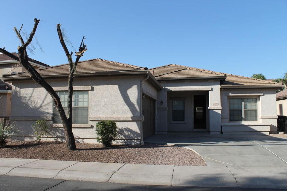 3736 E LIBERTY Lane Gilbert, AZ 85296 - MLS #: 5668182