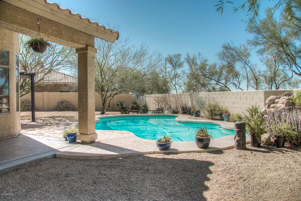 5006 E Barwick Drive Cave Creek, AZ 85331 - MLS #: 5651423