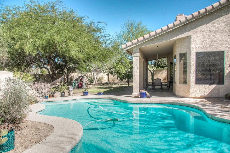 5006 E Barwick Drive Cave Creek, AZ 85331 - MLS #: 5651423