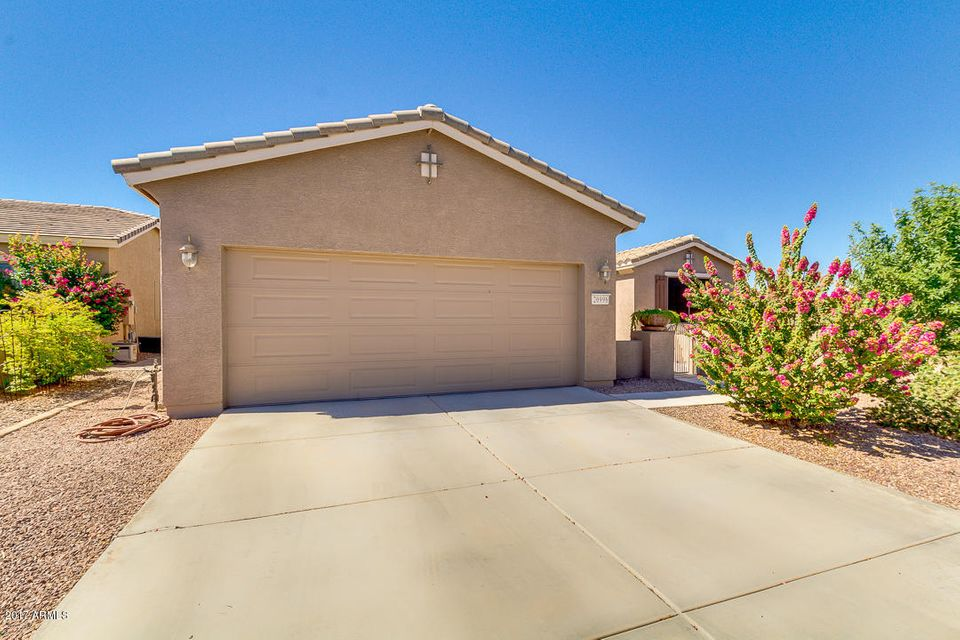 20996 N SWEET DREAMS Drive Maricopa, AZ 85138 - MLS #: 5671612
