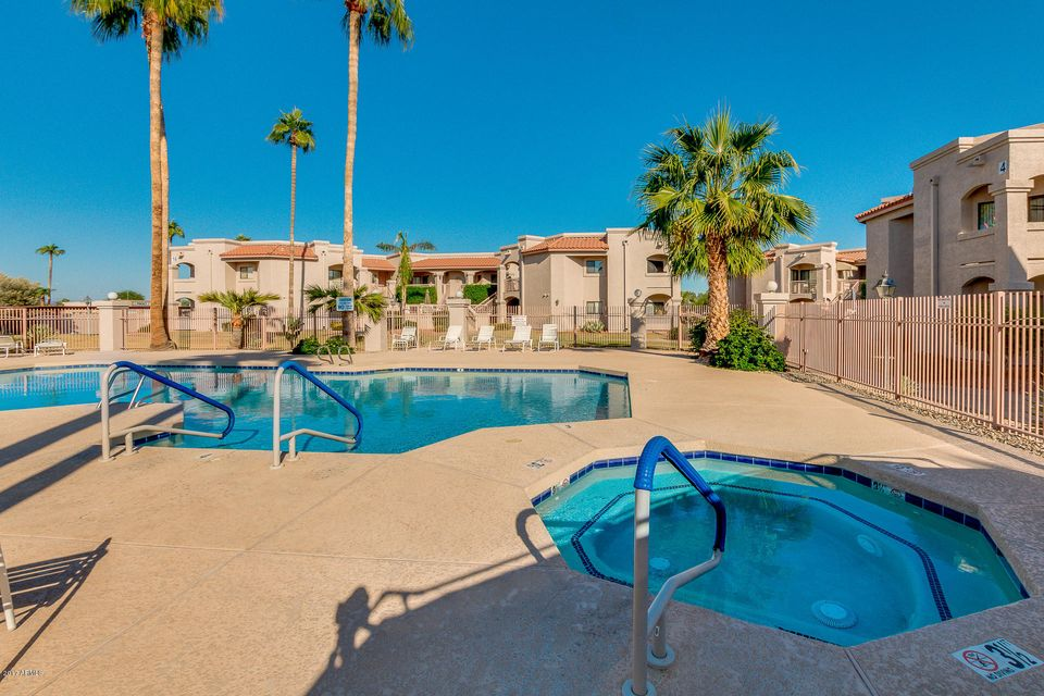 9151 W GREENWAY Road Unit 180 Peoria, AZ 85381 - MLS #: 5670995