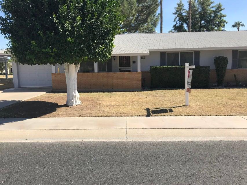 10420 W SARATOGA Circle Sun City, AZ 85351 - MLS #: 5671069
