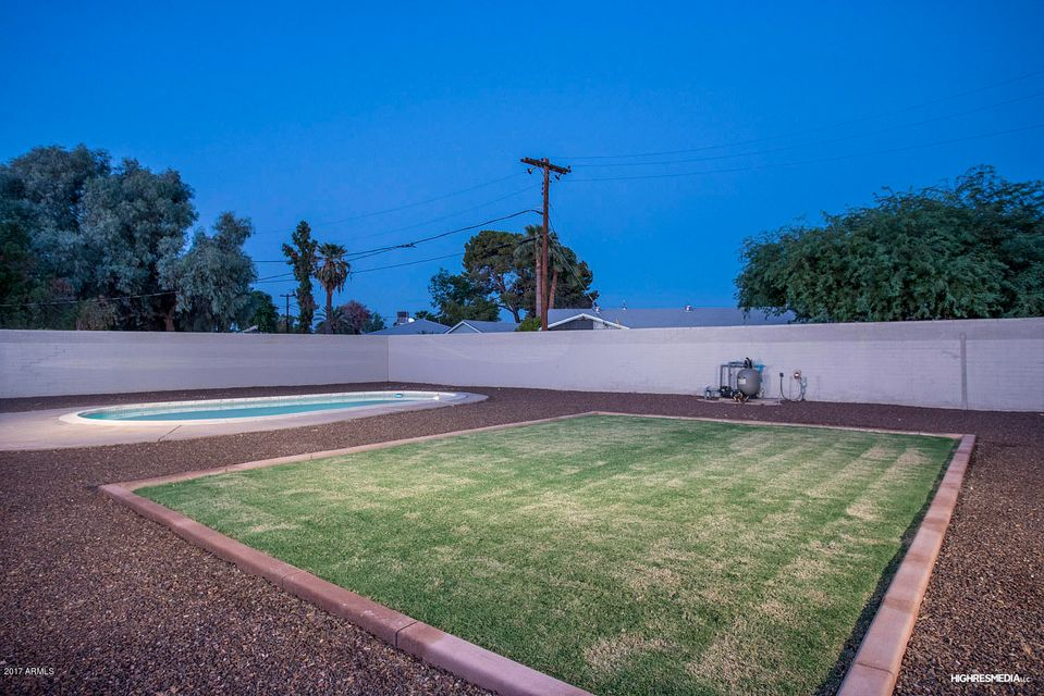 3421 N 16TH Avenue Phoenix, AZ 85015 - MLS #: 5671304