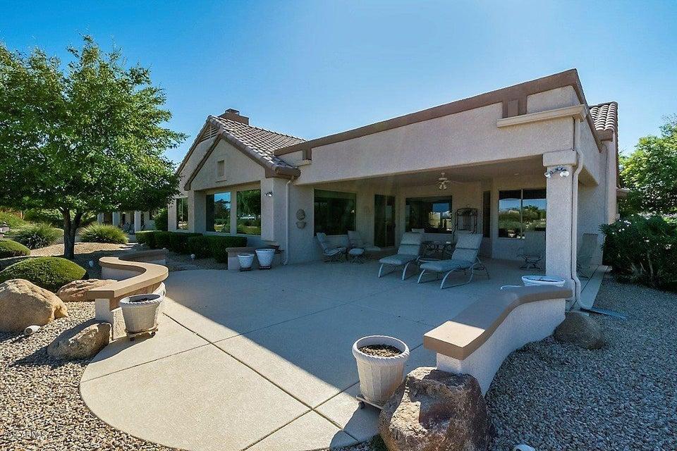 18135 N PEPPERMILL Lane Surprise, AZ 85374 - MLS #: 5671490