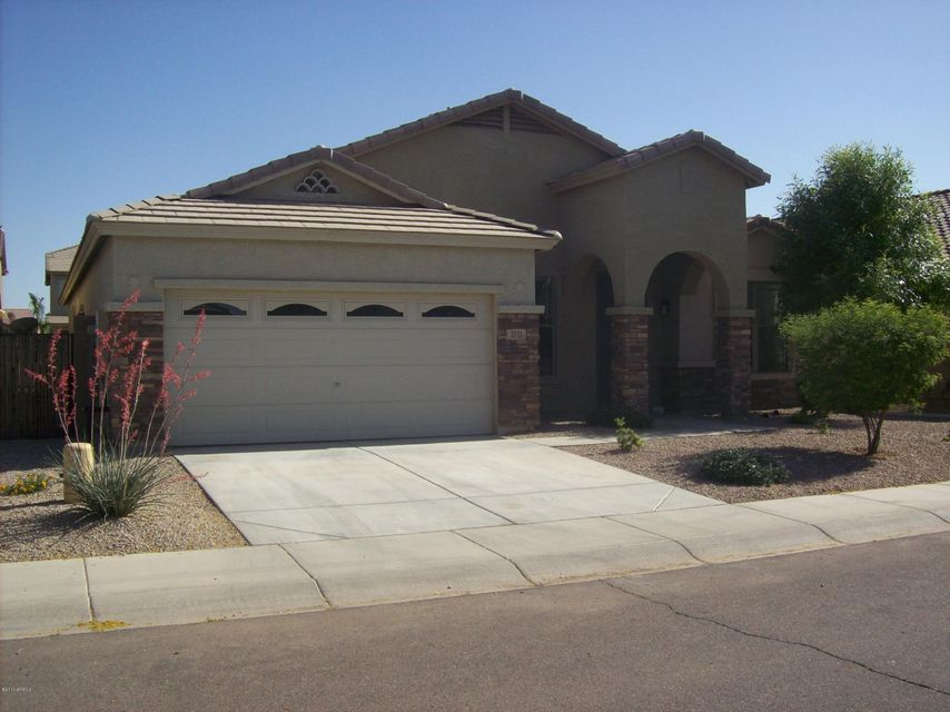 3131 E SILVERSMITH Trail San Tan Valley, AZ 85143 - MLS #: 5671149