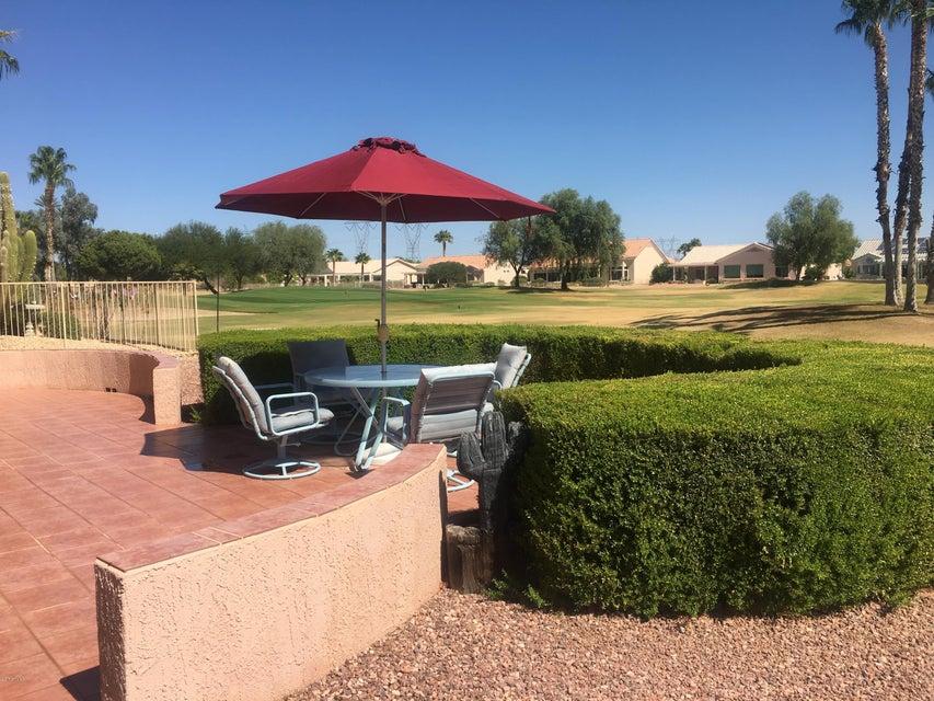 22821 N ACAPULCO Drive Sun City West, AZ 85375 - MLS #: 5671323
