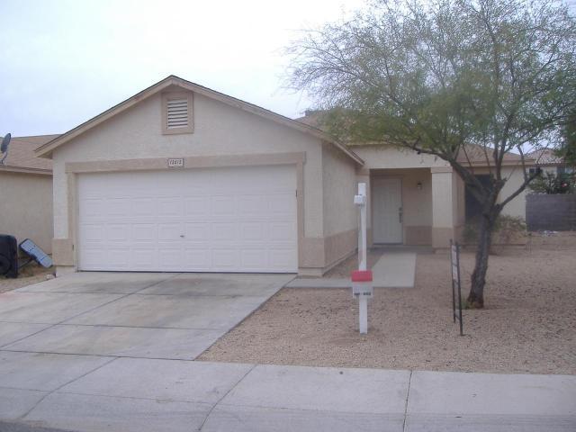 12612 N B Street El Mirage, AZ 85335 - MLS #: 5671236