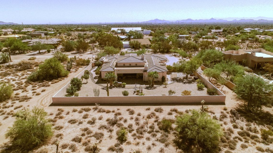 6696 E Red Bird Road Scottsdale, AZ 85266 - MLS #: 5484739