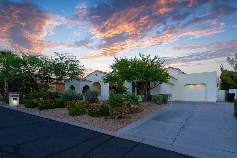 11681 N 124th Way, Scottsdale AZ 85259