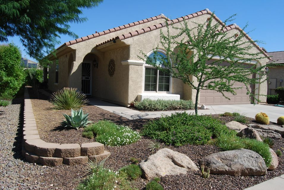 Photo of 27008 W TONOPAH Drive, Buckeye, AZ 85396
