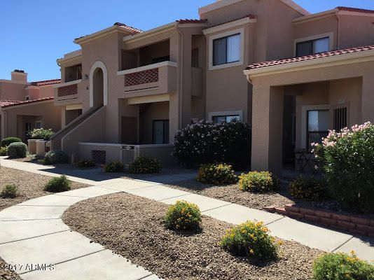 Photo of home for sale at 16354 PALISADES Boulevard E, Fountain Hills AZ