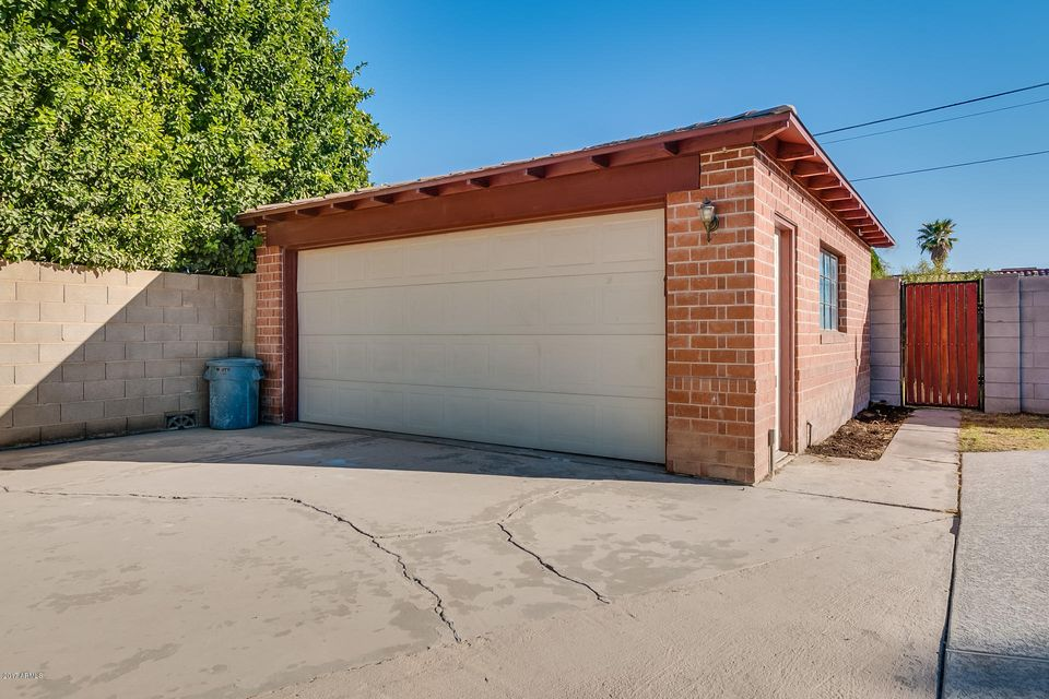 915 W CATALINA Drive Phoenix, AZ 85013 - MLS #: 5671316