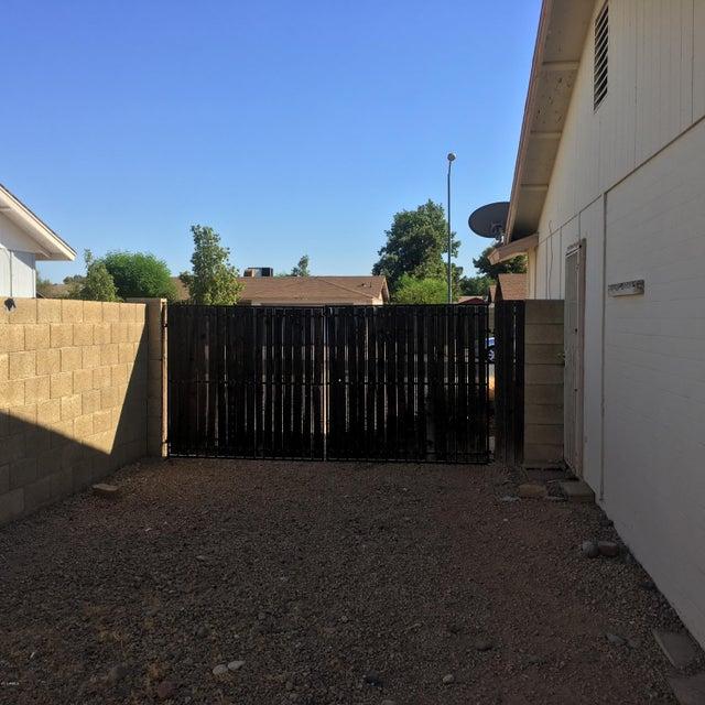 8002 W MESCAL Street Peoria, AZ 85345 - MLS #: 5671355