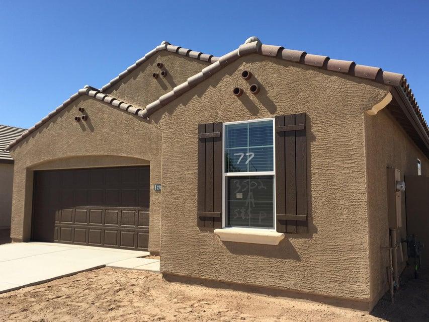 2706 S 116TH Avenue Avondale, AZ 85323 - MLS #: 5607691