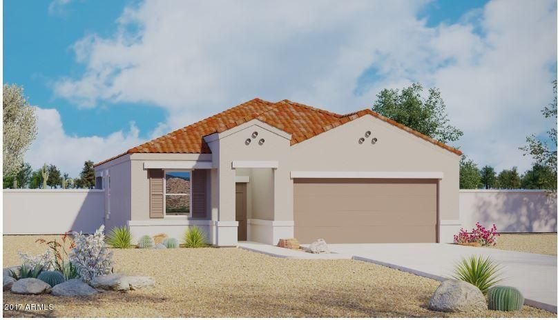 MLS 5671374 11243 E MARIGOLD Lane, Florence, AZ Florence AZ Newly Built