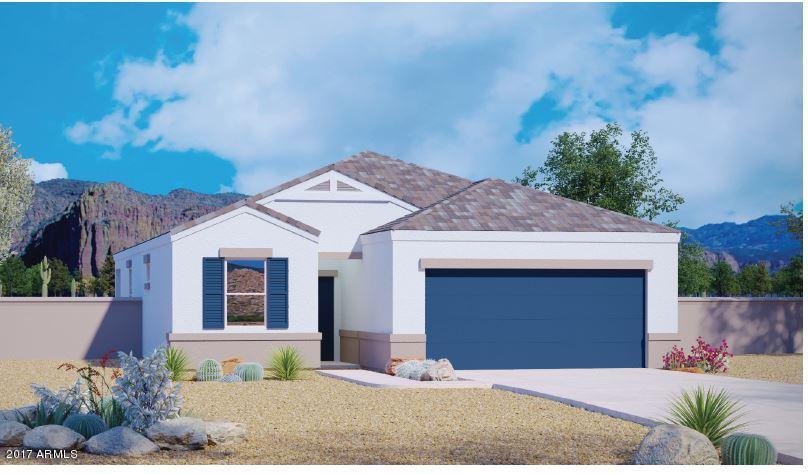 MLS 5671377 11312 E MARIGOLD Lane, Florence, AZ Florence AZ Newly Built
