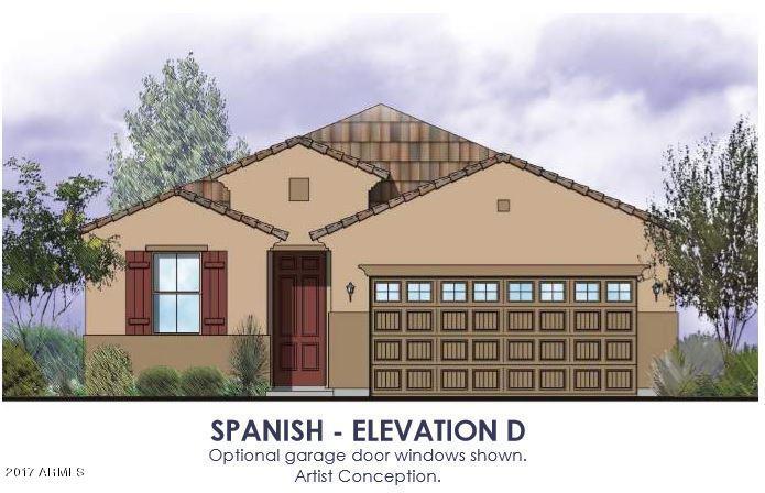 Photo of home for sale at 15841 LISBON Lane W, Surprise AZ