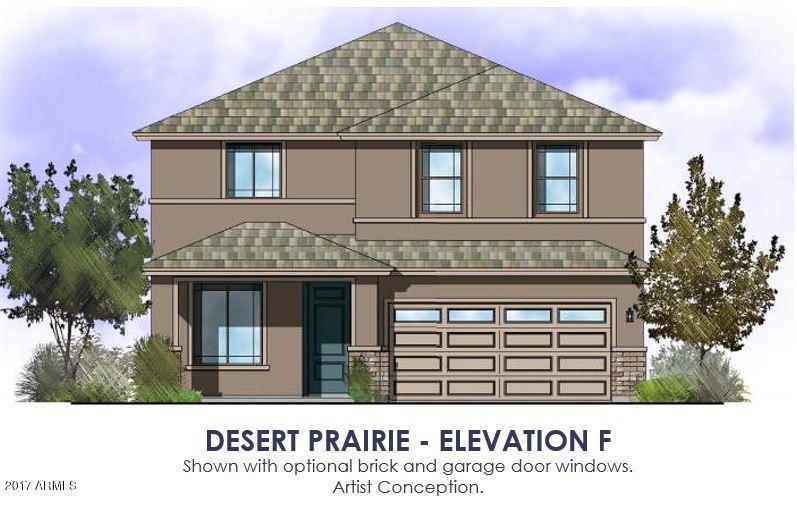 Photo of home for sale at 15833 LISBON Lane W, Surprise AZ