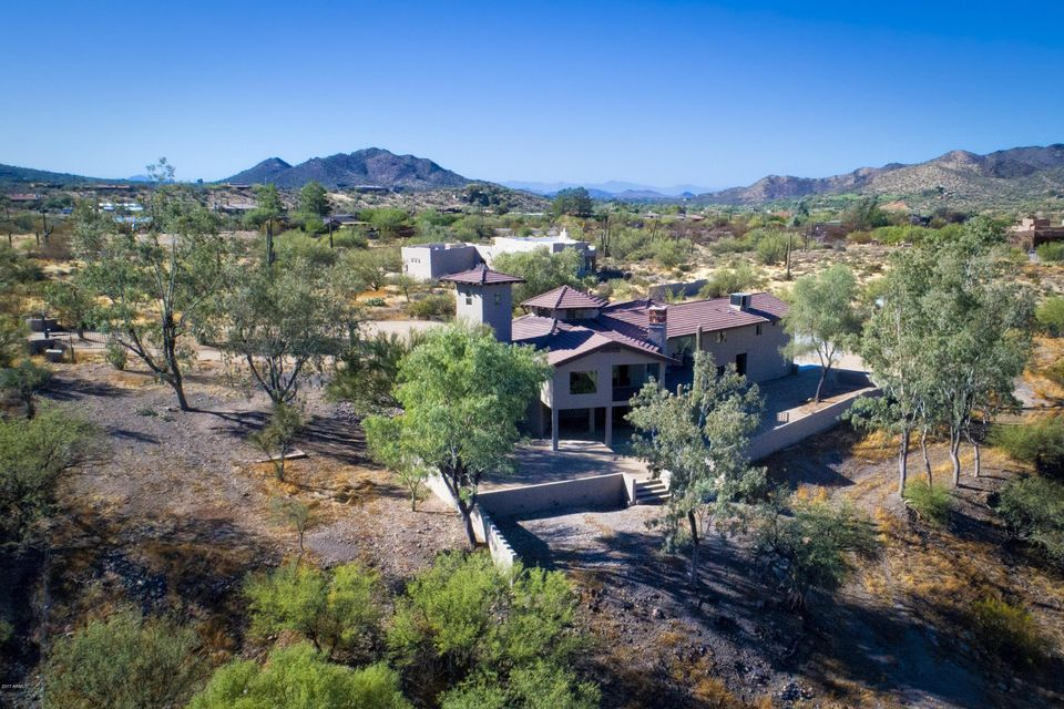 5916 E HIGHLAND Road Cave Creek, AZ 85331 - MLS #: 5671856