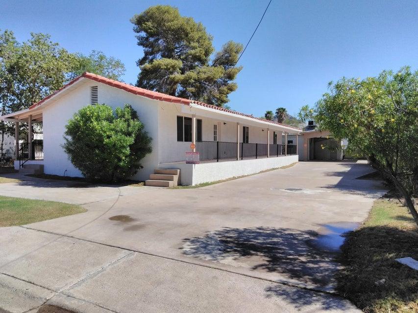 9043 N 10TH Street Phoenix, AZ 85020 - MLS #: 5607766