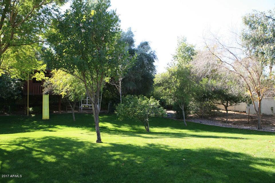 5409 E Camelhill Road Phoenix, AZ 85018 - MLS #: 5671286