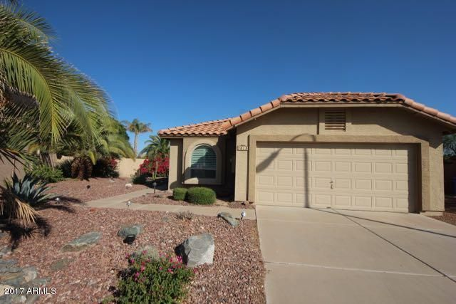 Photo of 3015 E AMBER RIDGE Way, Phoenix, AZ 85048