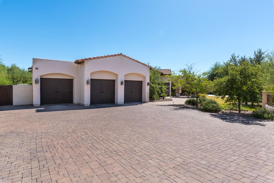 6033 N 38TH Place Paradise Valley, AZ 85253 - MLS #: 5671935