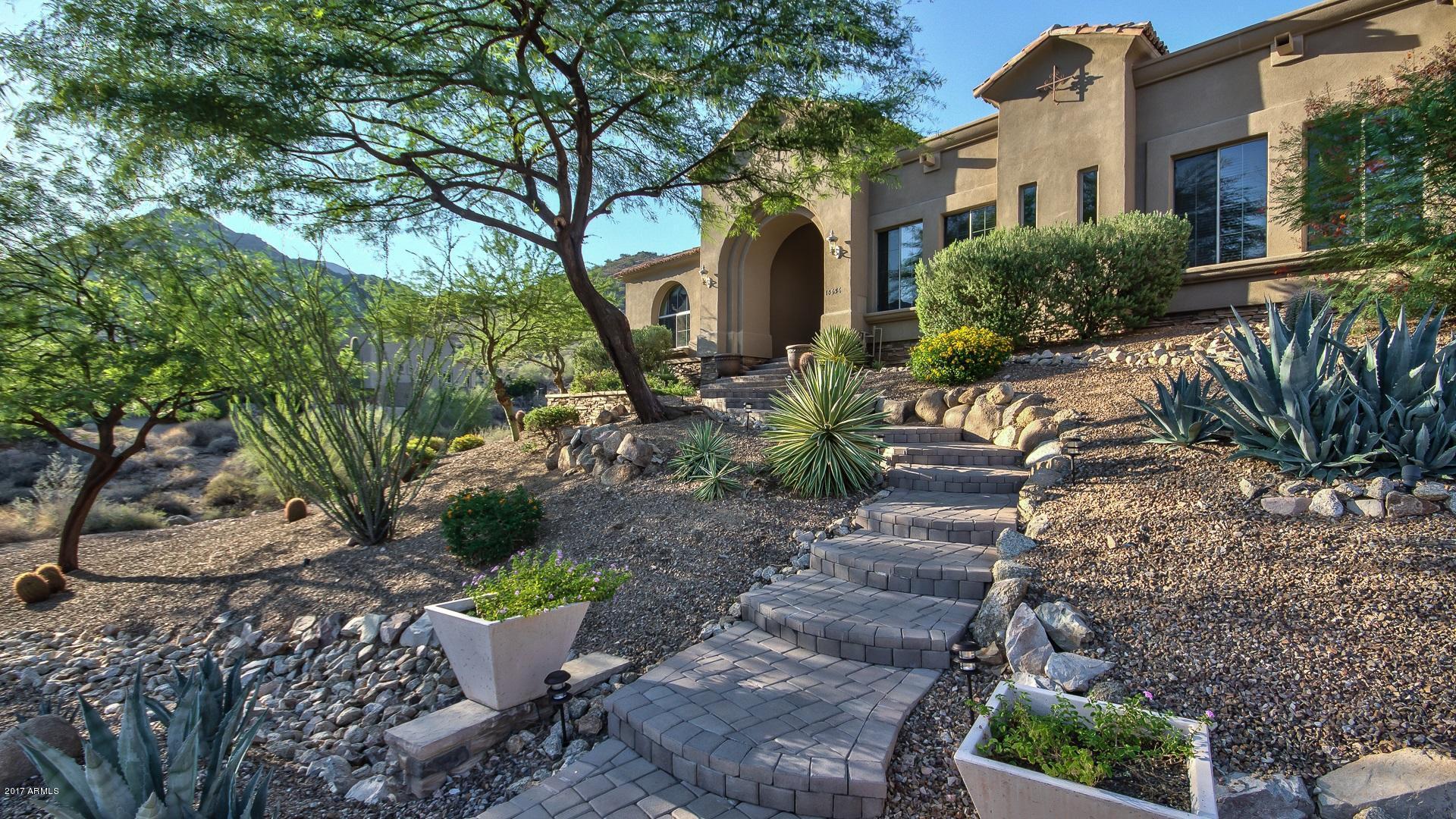 14536 E Gecko Court Fountain Hills, AZ 85268 - MLS #: 5498329