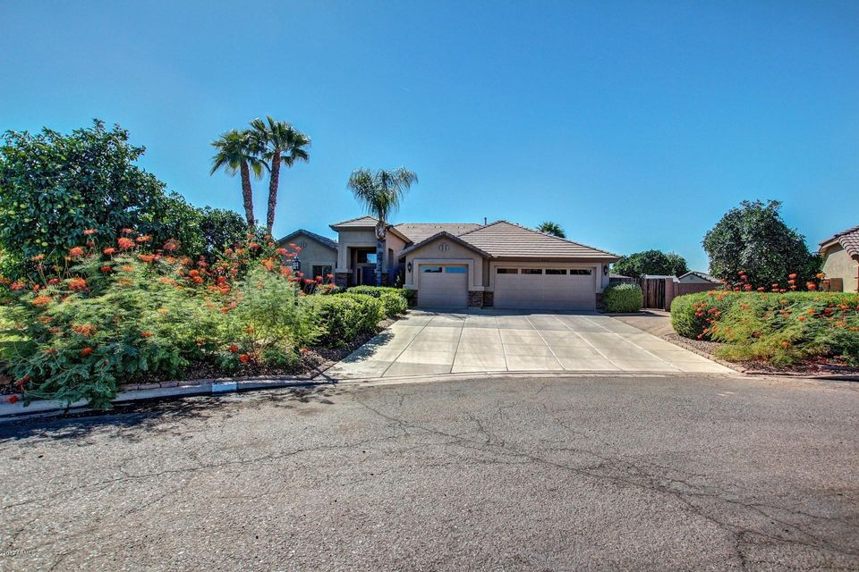 4304 E FOUNTAIN Circle Mesa, AZ 85205 - MLS #: 5671719
