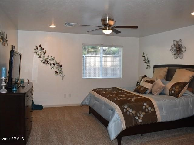 1901 W STRATTON Show Low, AZ 85901 - MLS #: 5671518
