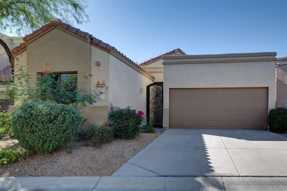 Photo of home for sale at 23830 75TH Place N, Scottsdale AZ