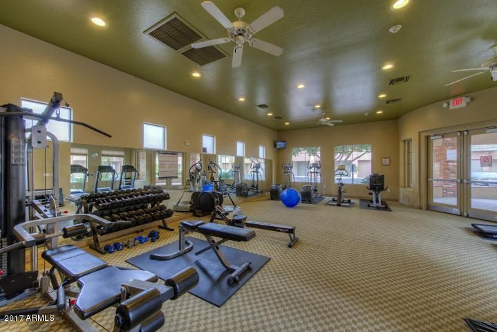 2989 N 44th Street Unit 2047 Phoenix, AZ 85018 - MLS #: 5672382