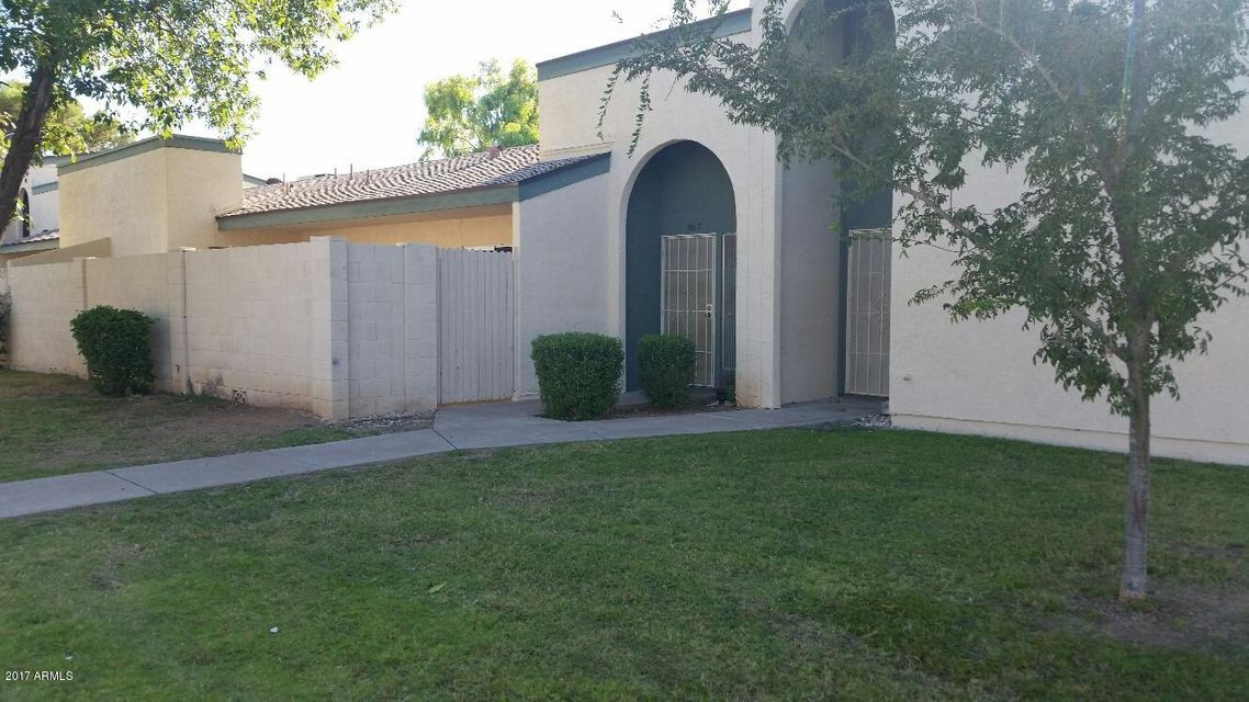 4617 W CONTINENTAL Drive Glendale, AZ 85308 - MLS #: 5671606