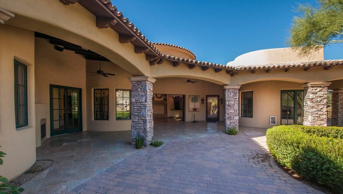 MLS 5672130 35502 N CANYON CROSSINGS Drive, Cave Creek, AZ 85331 Cave Creek AZ Gated