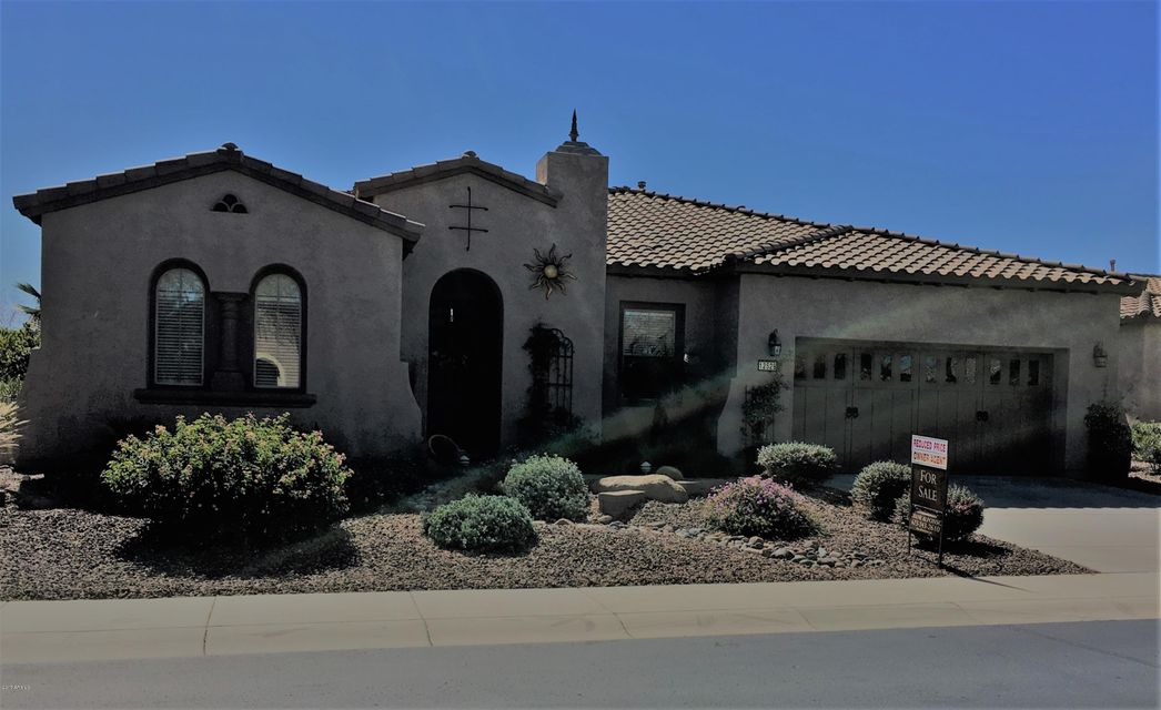 Photo of 12529 W BAJADA Road, Peoria, AZ 85383