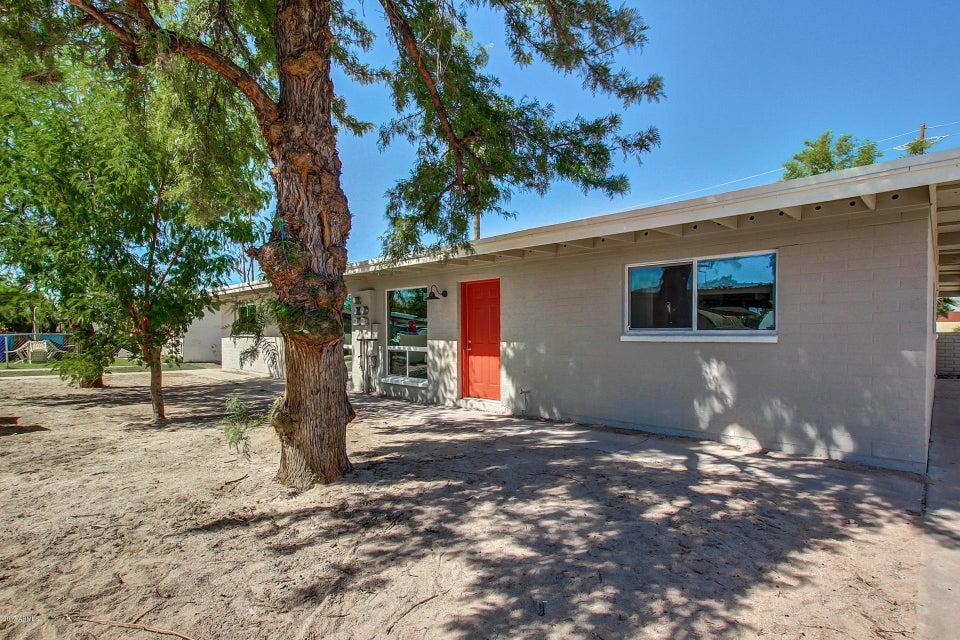 1217 W SOUTHERN Avenue Unit D Tempe, AZ 85282 - MLS #: 5671633