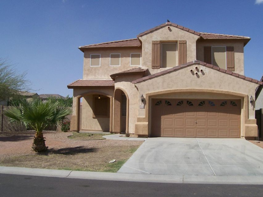 1110 E FERRARA Street San Tan Valley, AZ 85140 - MLS #: 5671677